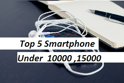 android smart phone under 10000