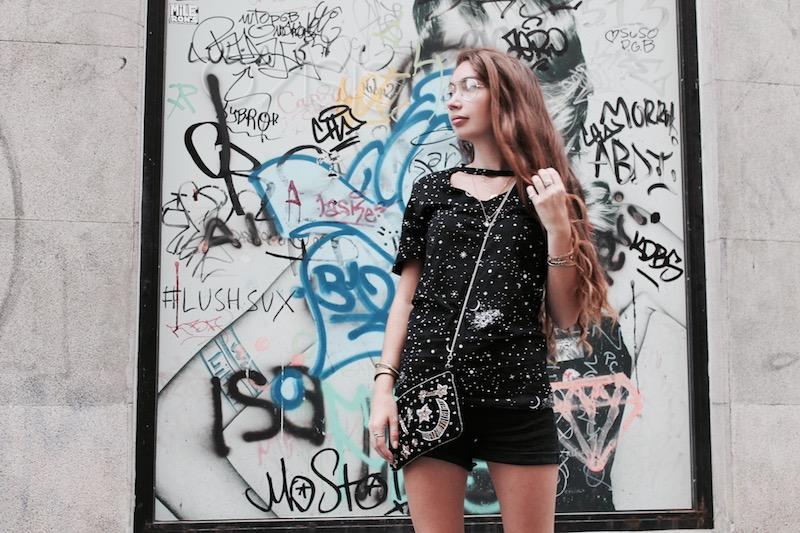 blogueuse mode tenue du jour juin 2017