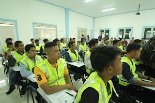 Cirebon Power Berdayakan Masyarakat Melalui Program Vokasi