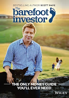 Book cover image of The barefoot investor : the only money guide you'll ever need