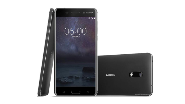 Watch Out here's the 2017 Comeback of Nokia 6 Android Smartphone
