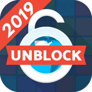 Blue Proxy Unblock Website VPN v1.0.18 APK