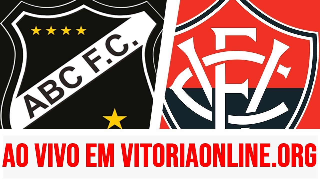 Assistir ABC x Vitória ao vivo HD pela Copa do Nordeste as 16h 1