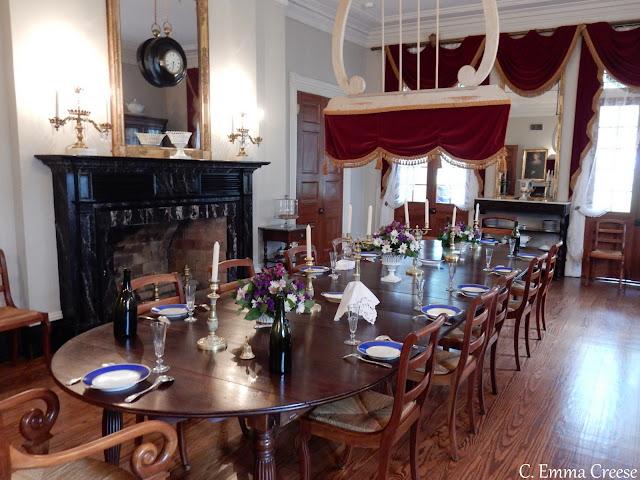 Oak Alley Plantation Louisiana Roadtrip US History Adventures of a London Kiwi