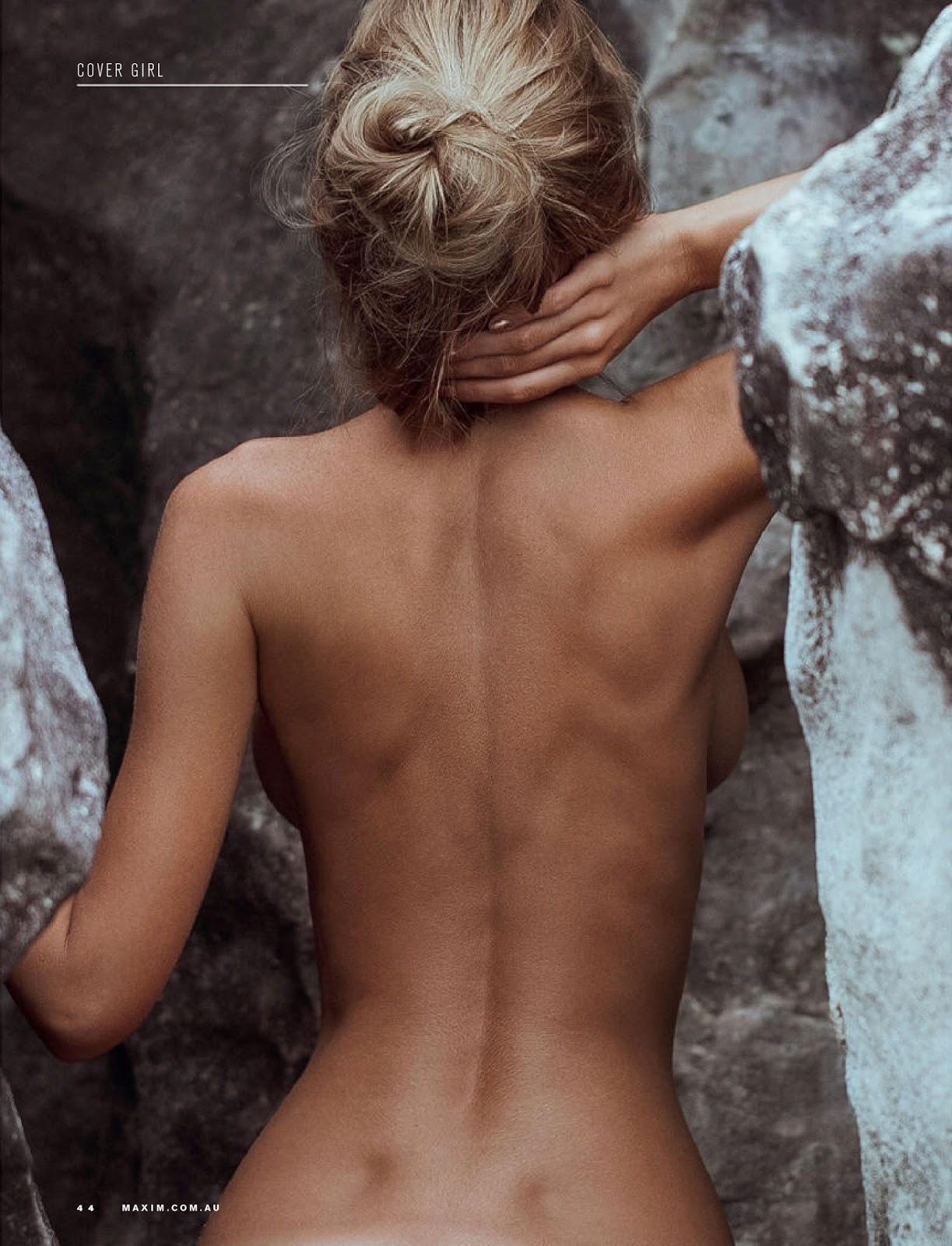 Renee somerfield sexy topless