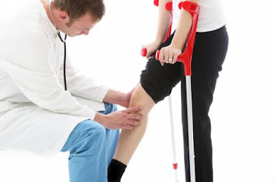 Recovering at Home After Knee or Hip Replacement Surgery - El Paso Chiropractor