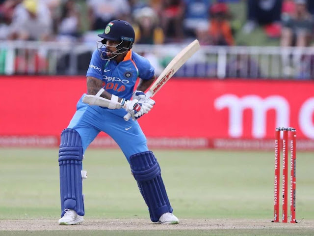 India vs South Africa: Rains, second chance to David Miller cost India 4th ODI, says Shikhar Dhawan