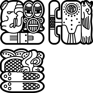 The Crooks in the Lot: Mayan Hieroglyphs, Part V