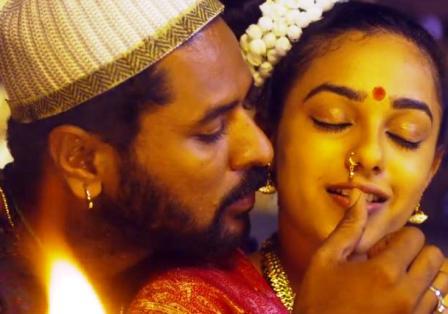 Chori Chori Chupke Lyrics - Ek Yodha Shoorveer (2016) Prabhu Deva & Nitya Menon