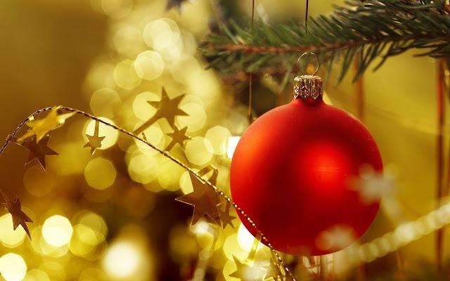 Eis o Natal!