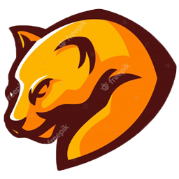 logo hewan puma