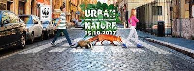 wwf lazio - urban nature