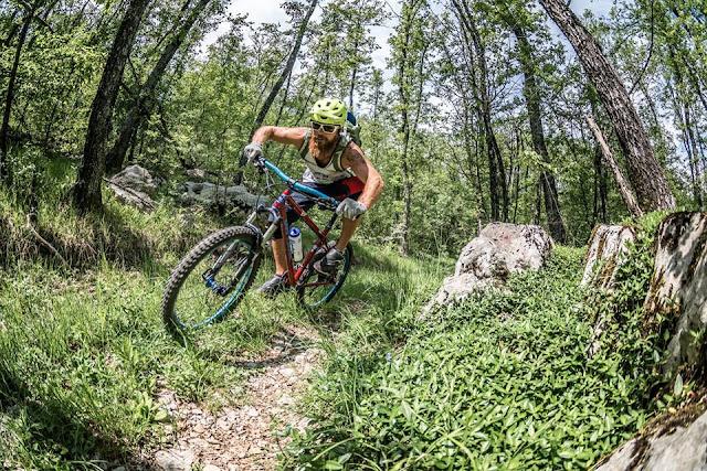 Bikepark Mountain-biking | Park prirode Učka