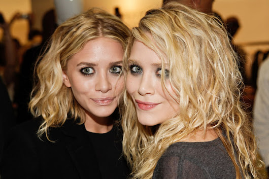 THE CONFASHIONIST: WHAT MARY-KATE AND ASHLEY OLSEN TAUGHT ME ABOUT STYLE