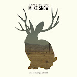 Miike Snow - Happy to You (Deluxe Version)   Cover