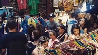 Mercado Mistureba na Lapa e Humaitá