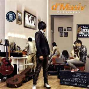 full album dmasiv perjalanan indowebster