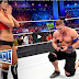 ENTERTAINMENT - You'll like JOHN CENA What he did for the beautiful NIKKI BELLA