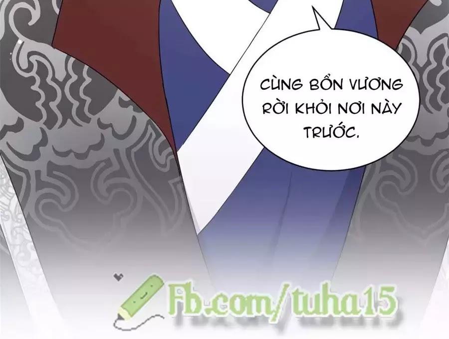 Vương Phi Thông Linh Chapter 3 - Trang 16