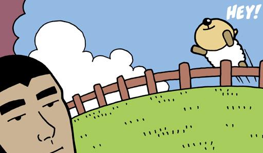 Lee Chul (bộ mới) phần 93: Đếm cừu
