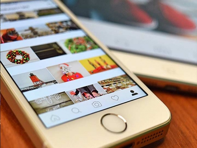 Instagram lanza por error 'horrible' función horizontal
