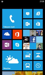 Review dan Pengalaman menggunakan Nokia Lumia 620