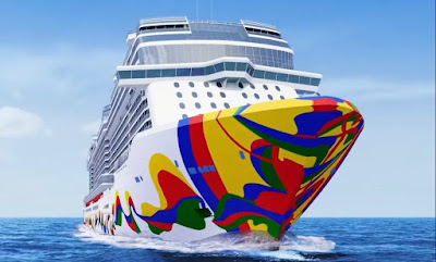 Norwegian Cruise Line's Norwegian Encore to Sail from New York to  Bermuda 2020