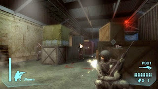 Splinter Cell Essentials PPSSPP Game In Android