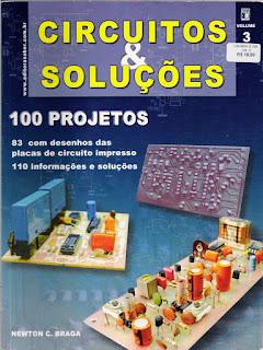 esquema circuitos elétrico