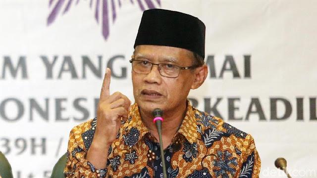 Ketum Muhammadiyah: Bela NKRI Jangan Berhenti Pada Klaim Retorika