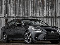 2019 Lexus GS200t Review