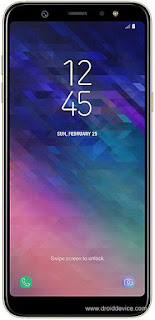 How to Reset Samsung Galaxy A6+ (2018) - Hard Reset and Soft Reset