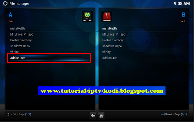 Step by step for install Uwatchfree Kodi Add-ons