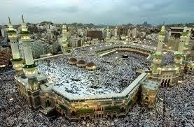 Kembali Naik Haji Berkat Mengaminkan Doa Orang Lain