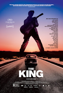 The King Poster
