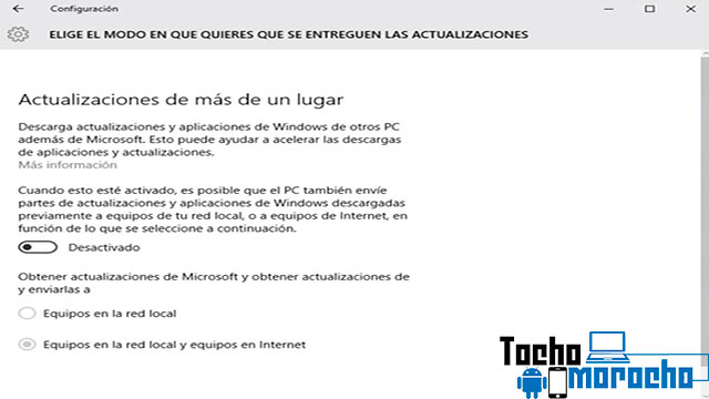 como saber que programas consumen internet en windows 10