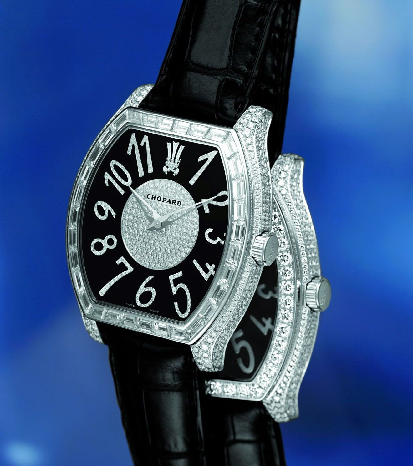 Chopard - The Prince Charles Watch
