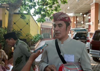 Pokja Revitalisasi Lembaga Adat Kabupaten Lampung Timur Dorong Penguatan Kelembagaan Adat dan Pengembangan Sosial Budaya