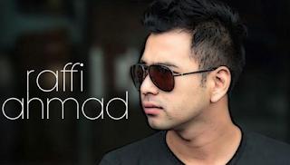 Profil Dan Biodata Raffi Ahmad Paling Lengkap