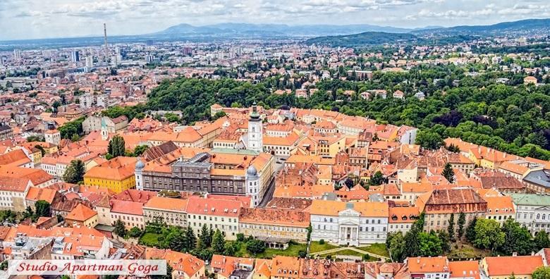 [SPLIT] Istražite grad cara Dioklecijana s dragom osobom