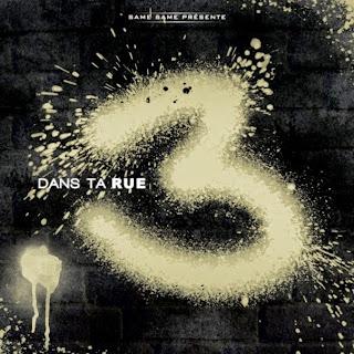 VA - Dans Ta Rue Vol. 3 (2009)