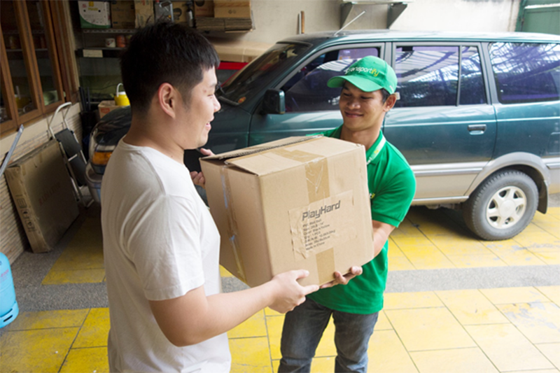 Transportify Is Now In The Philippines, Aims To Lower Logistics Cost!