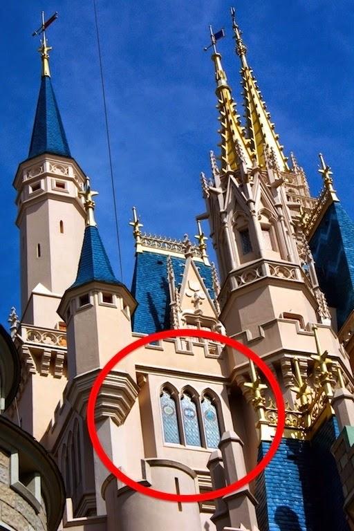 La habitacin mas exclusiva en Walt Disney World