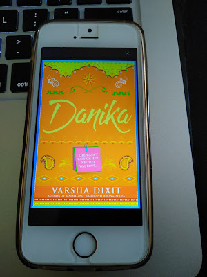 #BookReview: Danika by Varsha Dixit ~The Best Books of 2018- NWoBS Blog