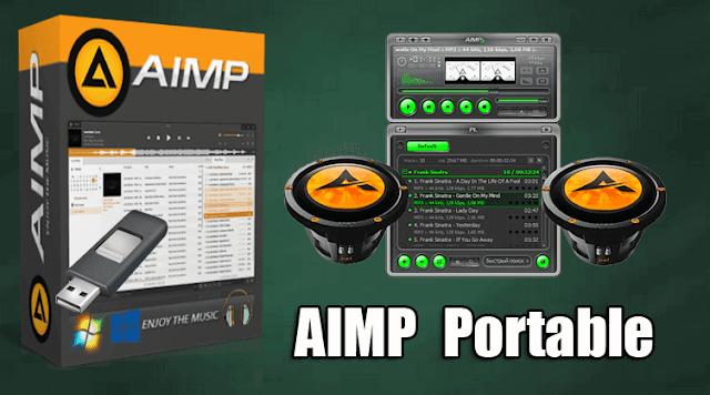 تحميل برنامج AIMP عربى