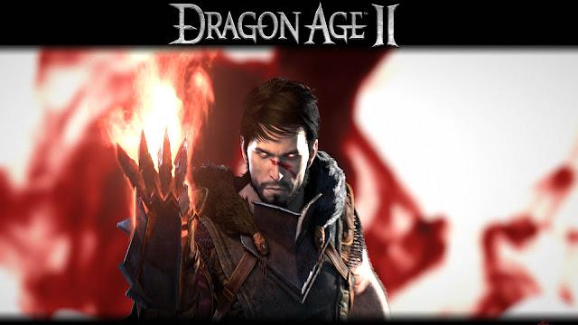 تحميل لعبة Dragon Age 2 للكمبيوتر