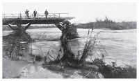 1/1/1898, el (ex) puente de St. Boi