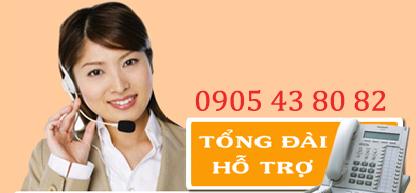 Số điện thoại Truyền hình cáp SCTV Đà Nẵng