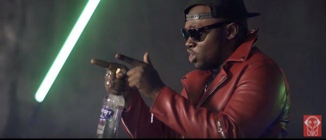 Khaligraph Jones & The Gang - Khali Cartel