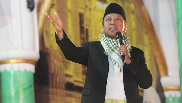 Rommy Buka Deal Jokowi-SBY, Ada Janji Kursi untuk AHY